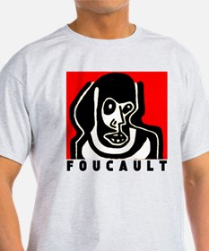 FOUCAULT philosophy T-Shirt