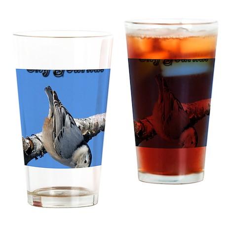 5x8_journal 3 Drinking Glass