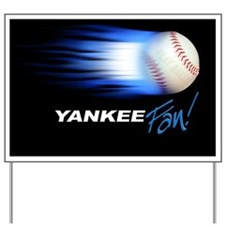 07_NY_YANKEE_HI_RES Yard Sign