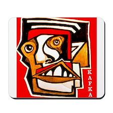 KAFKA writer Mousepad