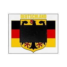 Germany COA 2 (B) Picture Frame