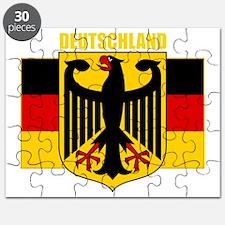 Germany COA 2 (B) Puzzle