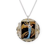 Keepsake 7 july ADF-Phoenix Necklace