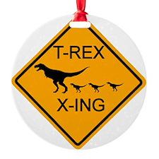 rs_T-REX X-ING Ornament