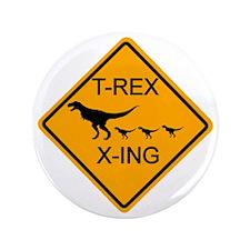 """rs_T-REX X-ING 3.5"""" Button"""