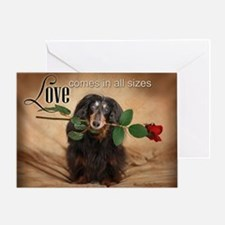 Funny Valentines Greeting Card