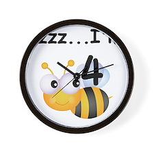 BUMBLEBEE4 Wall Clock
