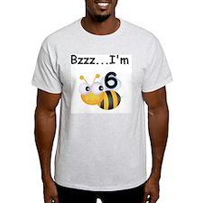 BUMBLEBEEsix T-Shirt