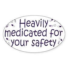 medicated_btle3 Decal