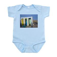 Roadside toilet Body Suit