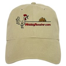 Wobbly Store Logo Baseball Cap