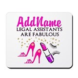 Legal Classic Mousepad