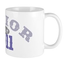 Senior 2011 Purple 2 Mug