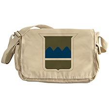 80th Infantry Division Messenger Bag