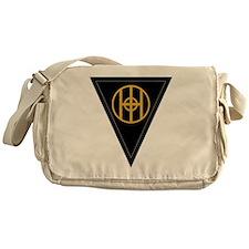83rd Infantry Division Messenger Bag