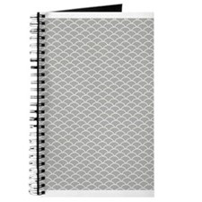 Grey Fish Scales Journal