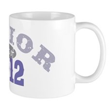 Senior 2012 Purple 2 Mug