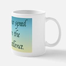 excellence_rect2. Mug