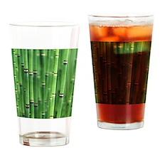 Bamboo Drinking Glass