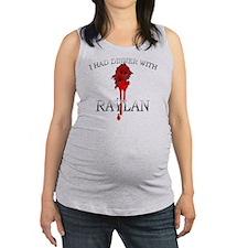 Raylan Maternity Tank Top