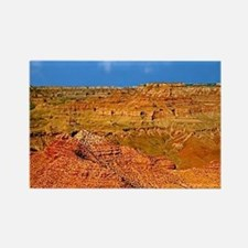 Grand Canyon Scenery Mousepad Rectangle Magnet
