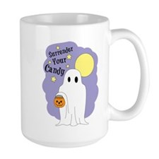 Surrender Your Candy Mugs
