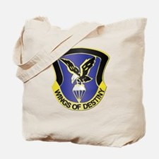 DUI - 101st Aviation Brigade Tote Bag
