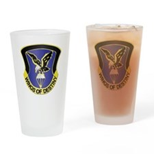 DUI - 101st Aviation Brigade Drinking Glass