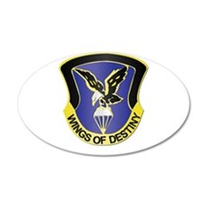 DUI - 101st Aviation Brigade Wall Decal
