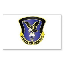DUI - 101st Aviation Brigade Decal