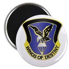 DUI - 101st Aviation Brigade Magnet