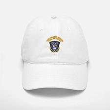 DUI - 101st Aviation Brigade with Text Baseball Baseball Cap