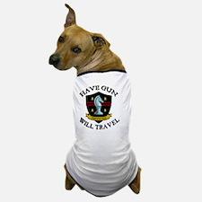 haveguncenter Dog T-Shirt