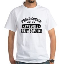 Proud Army Cousin Shirt