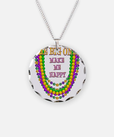MGbeadsNboobsHapVtr Necklace