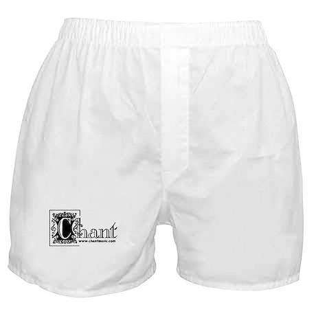 Chant Boxer Shorts
