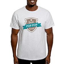 Best PopPop Ever T-Shirt