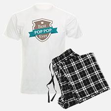 Best PopPop Ever Pajamas