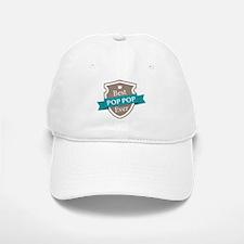 Best PopPop Ever Baseball Baseball Cap