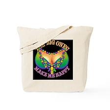 MGbeadsNboobsBigBsq Tote Bag