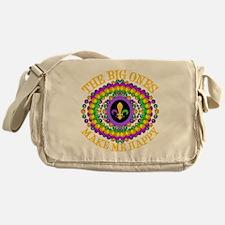 MGHappyBigOnesHyTR Messenger Bag