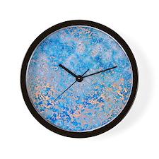 008 Wall Clock