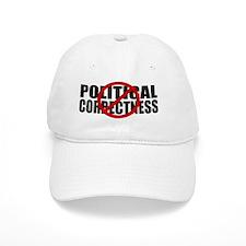 No PC Baseball Cap