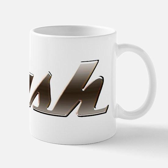 Nash Metropolitan Chrome Mug