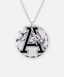 Razorback A Necklace