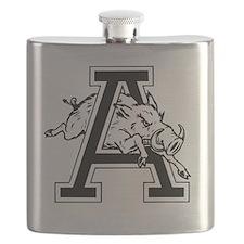 Razorback A Flask