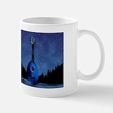 camp flea large  Mug