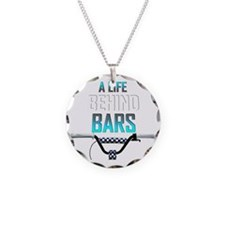 Life Behind Bars Necklace