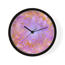 004 Wall Clock