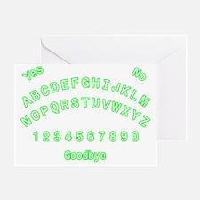 OujiaDK copy Greeting Card